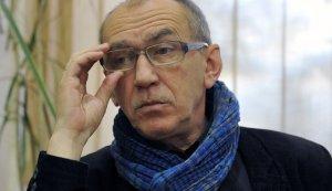 Ліричний та іронічний Олександр Ірванець (до 60-ти річного ювілею)