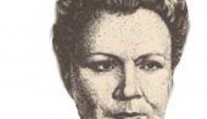 Смирнова Марія Іванівна