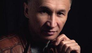 Вітаємо із 60-ти річним ювілеєм геніального фотомитця Харвата Олександра Миколайовича