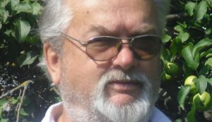 Вітаємо письменника, поета, публіциста Степана Бабія із 80 – ти річчям !