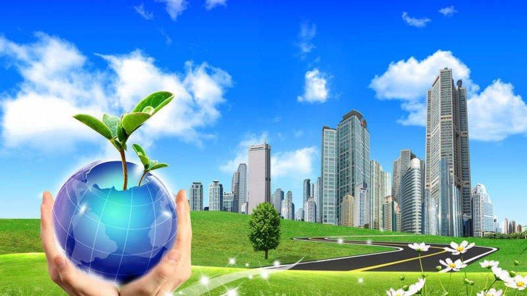 «Екологічні ініціативи країни та твого регіону»