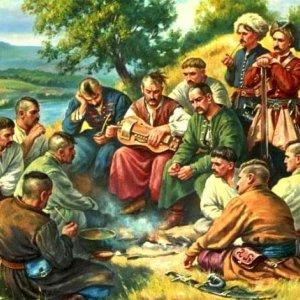 «Знов про славу козацьку згадаємо» (До Дня українського козацтва)