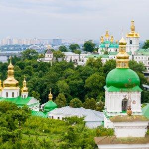 Історія християнської церкви в Україні