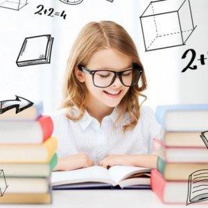 Дітям про науку