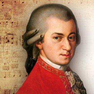 Відкриваємо музичну скриньку «Шедеври великого Моцарта»