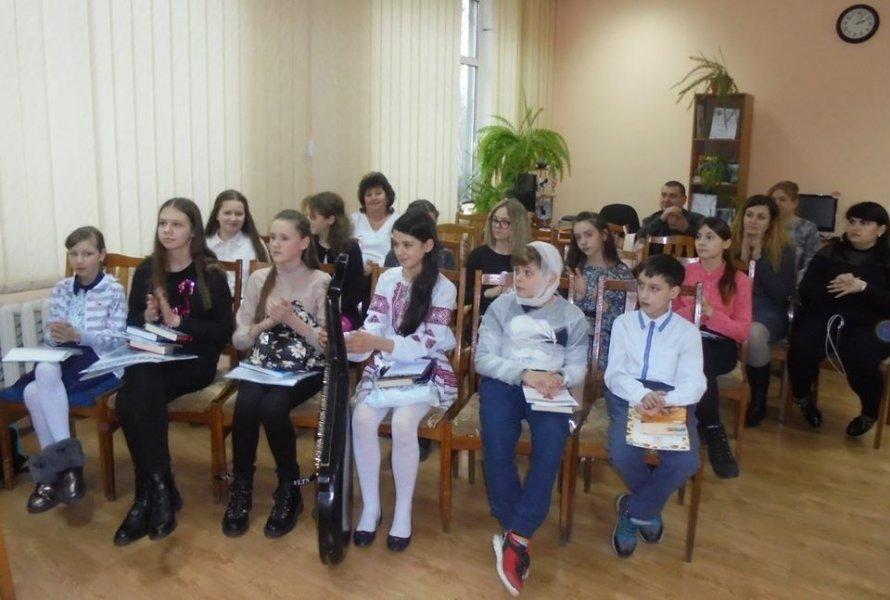 ІІ етап Всеукраїнського конкурсу дитячого читання «Книгоманія – 2020»