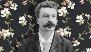 «Я увійшов в літературу, як метеор, залишу її як блискавка». До 170-річчя від дня народження Гі де Мопассана (1850-1893)