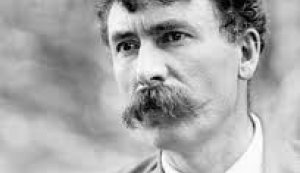 160 років від дня народження відомого канадського письменника і натураліста Ернеста Сетона-Томпсона.