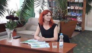 Презентація книги Ірини Громик «Матусині оповідки. Цікаві історії про дітей»