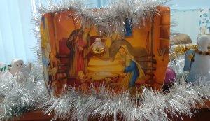 Народознавче свято «Традиції святкування Різдва в Україні»