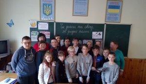 Година пам'яті  «Чорнобиль не має минулого часу»