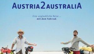 Кіноперегляд документального фільму «З Австрії до Австралії»